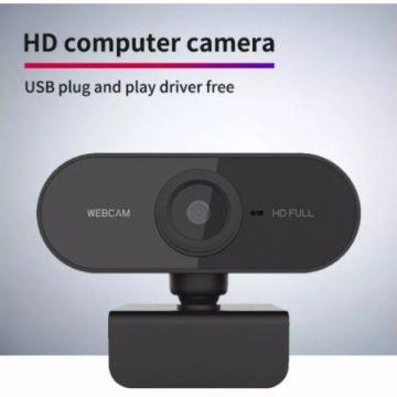 HD веб-камера с микрофоном 1080P 720p 480p.