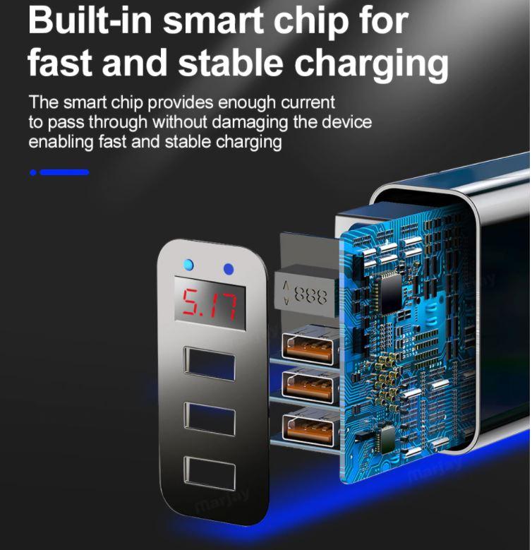 зарядное устройство для планшета мощная купить дешево
