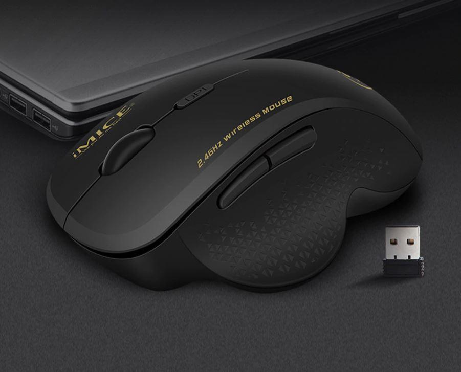 Мышь компьютерная игровая беспроводная купить