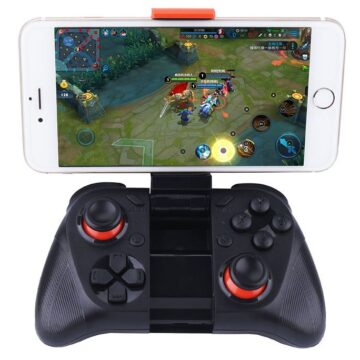 Геймпад для Android (смартфон ПК VR) по Bluttooth