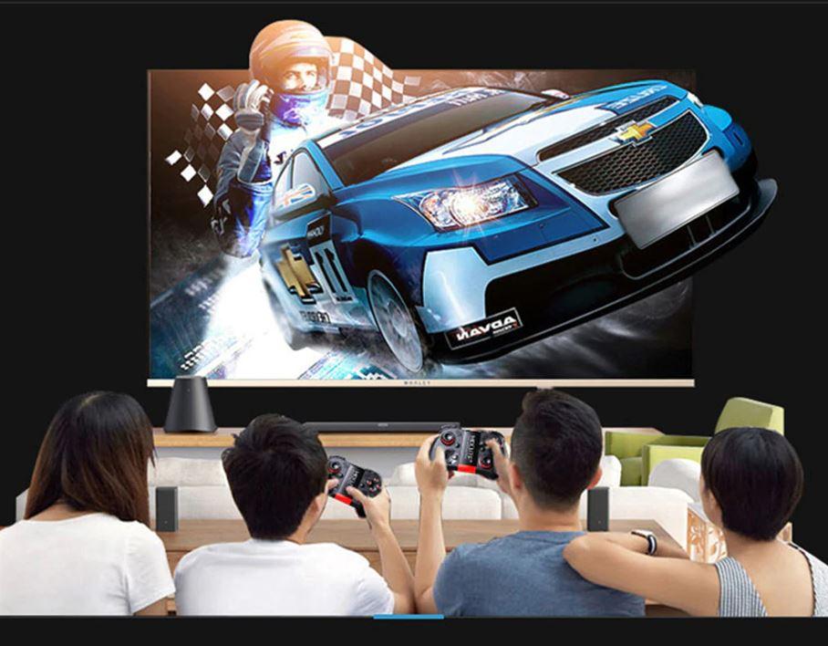 Игры на телефоне через игровой джойстик (геймпад) обзор характеристики, где купить цена