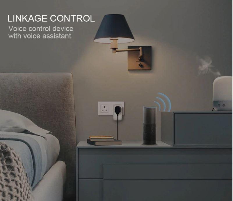 Удаленное управление домом через интернет - умная розетка. Управление электроникой удаленно