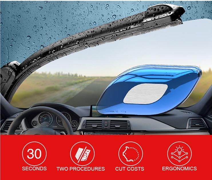 Инструмент для ремонта автомобильных щеток