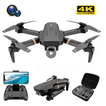 Квадрокоптер (дрон) с алиэкспресс дешево dji phantom mavic spark pro