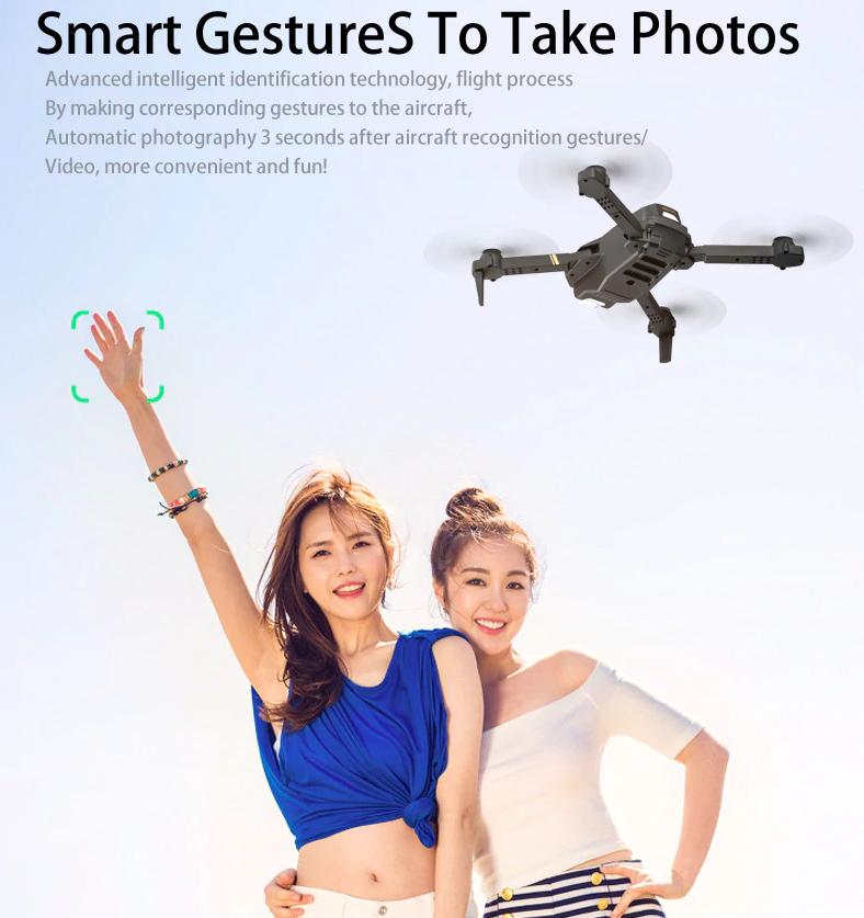 Квадрокоптер с камерой купить