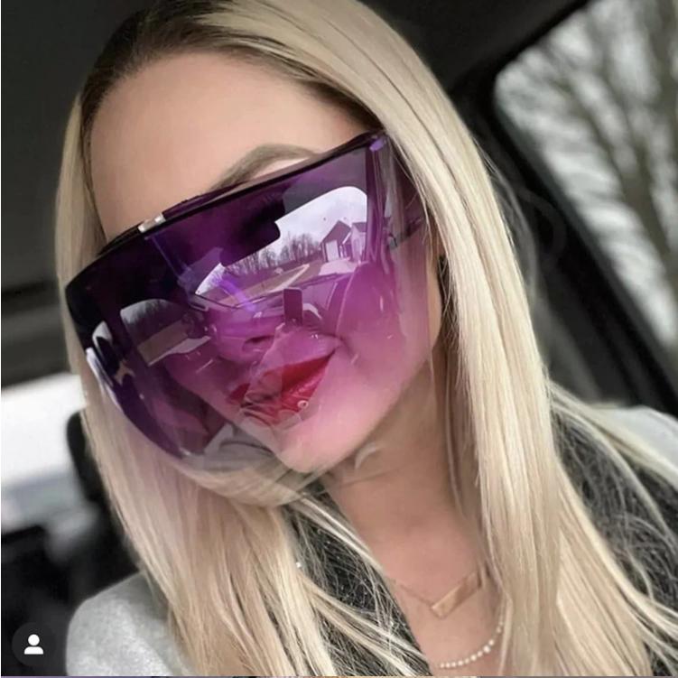 маска защитное стекло от ковид 19 купить