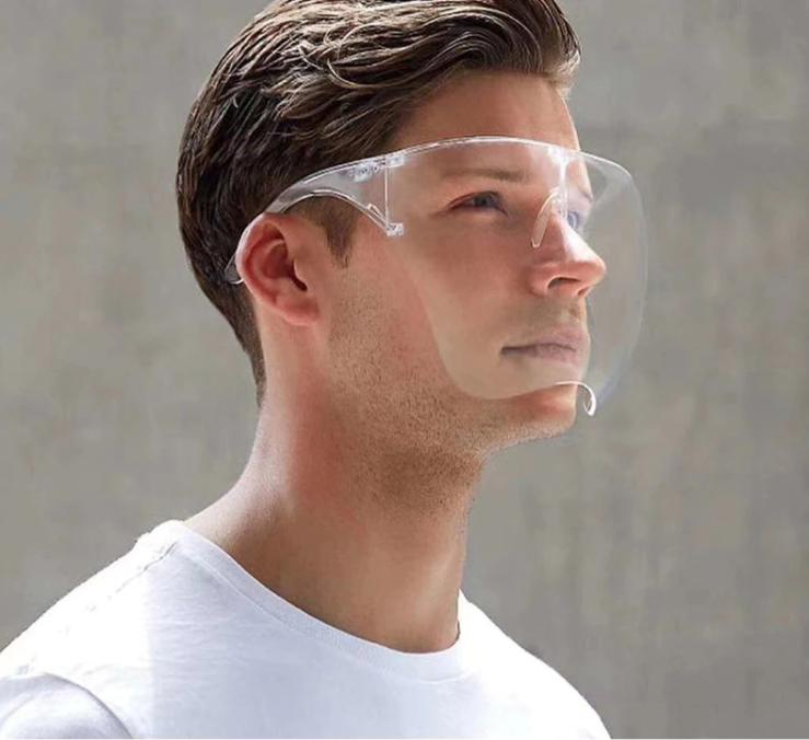 защитные очки для лица где купить