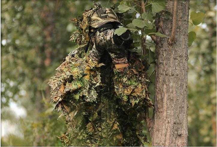 Маскировочная одежда в лесу купить