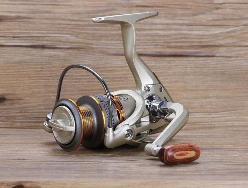катушка рыболовная купить дешево