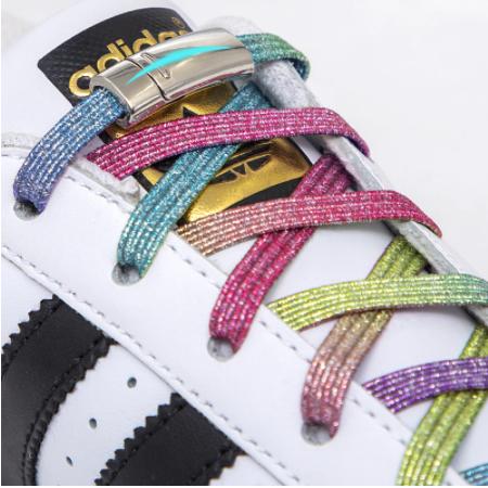 Шнурки для кроссовок без фиксатора алиэкспресс